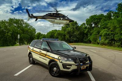 THP patrol contest