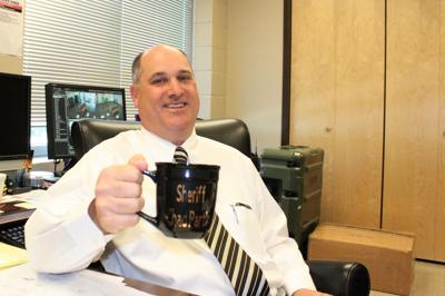 Coffee Chat with Chad Partin