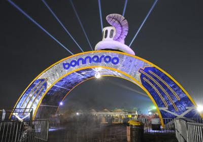 Organizers: Bonnaroo a brand to be around for 'decades'