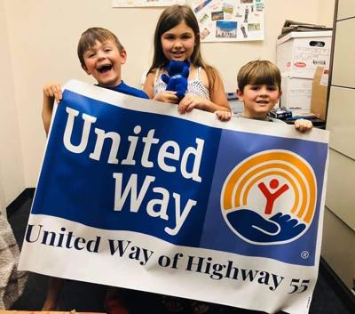United Way accepts grants, calls for donations