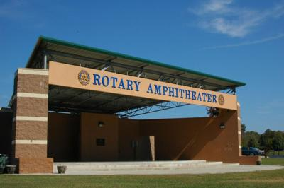 City eyes improving Rotary Park, hosting more events
