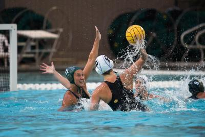 Water Polo 4/16