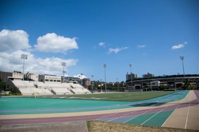 TChing Field
