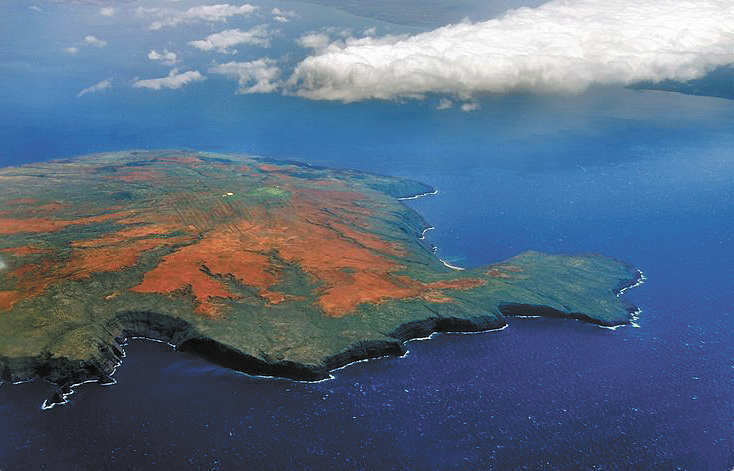 Kahoʻolawe