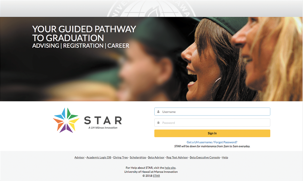 Star Scholarships
