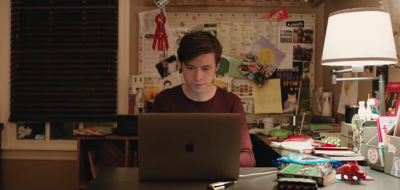 love, simon pic 1