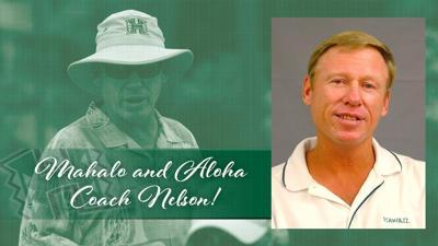 Nelson Retired