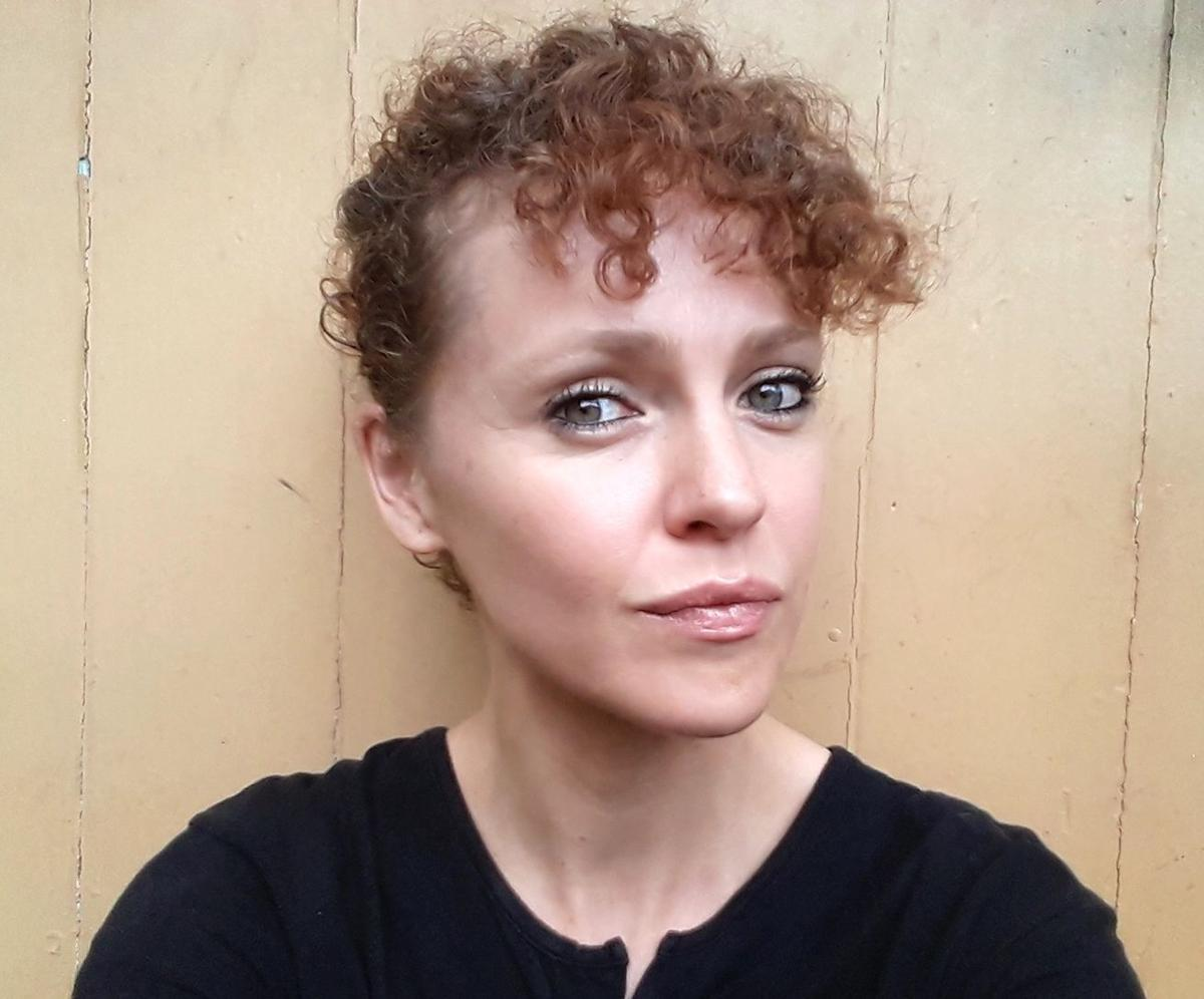 Carmen Nolte-Odhiambo