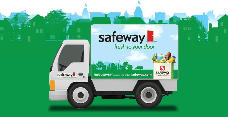 Safeway home delivery service now available on Oahu Ka Leo