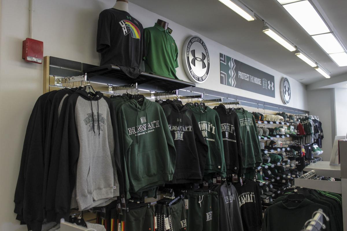 Where to find UH homecoming gear  9317ed136