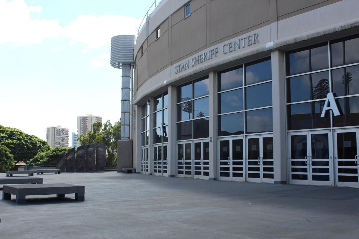 Stan Sheriff Center