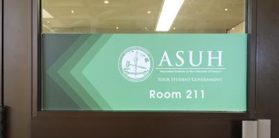 ASUH Recap: Apr. 6, 2016