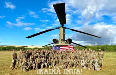 UHM Army Battalion