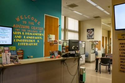 QLC Advising Centers