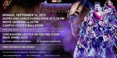 AvengersL Endgame_Banner from CCBAC