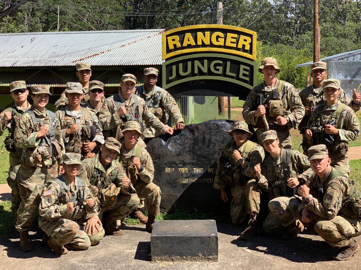 Ranger Challenge