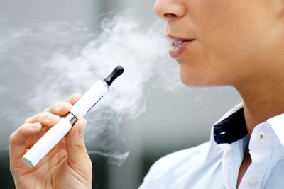 vaping and your health special issues