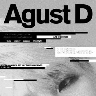 Agust D image