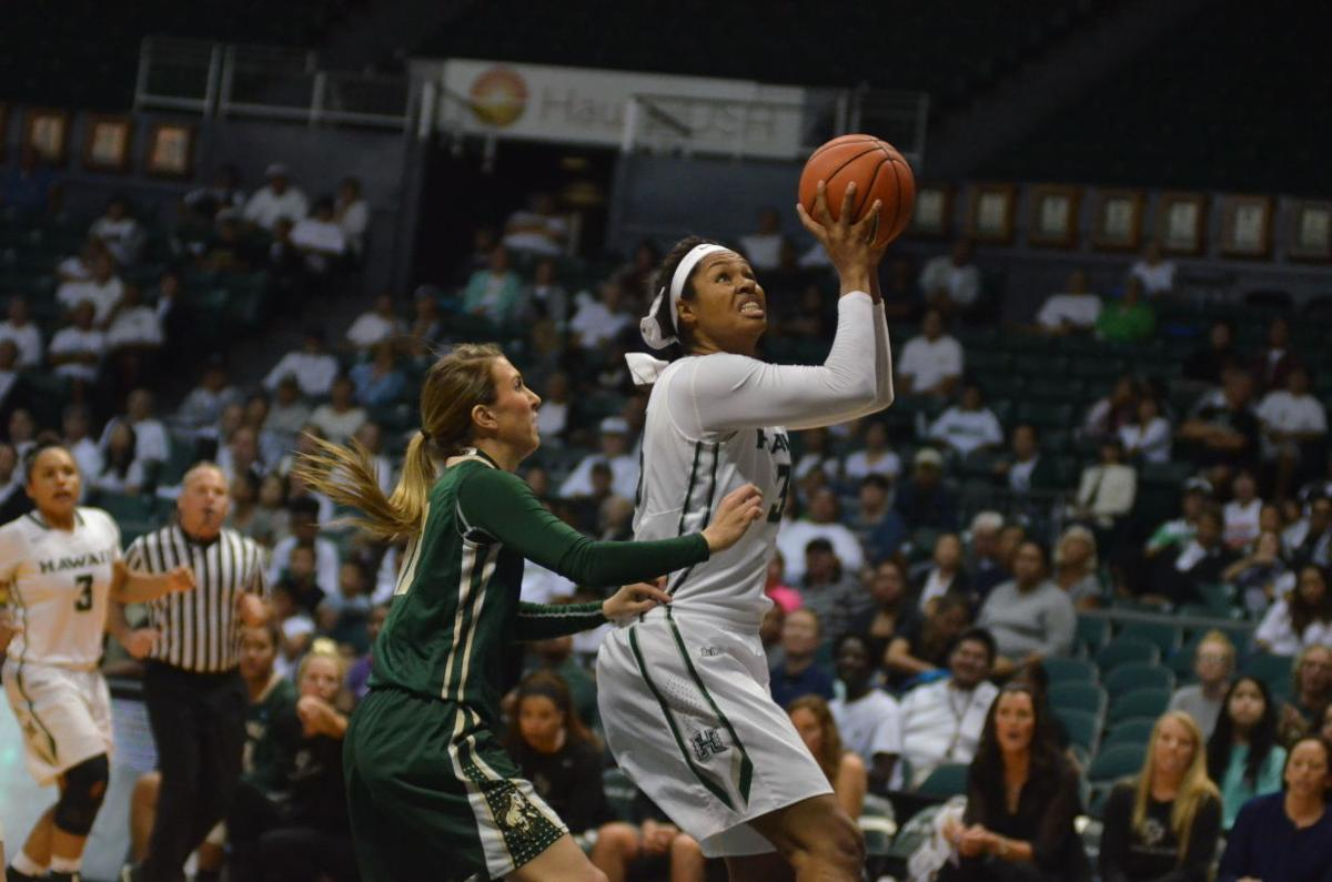 Women's Basketball vs. Cal Poly 3/5 (senior night)