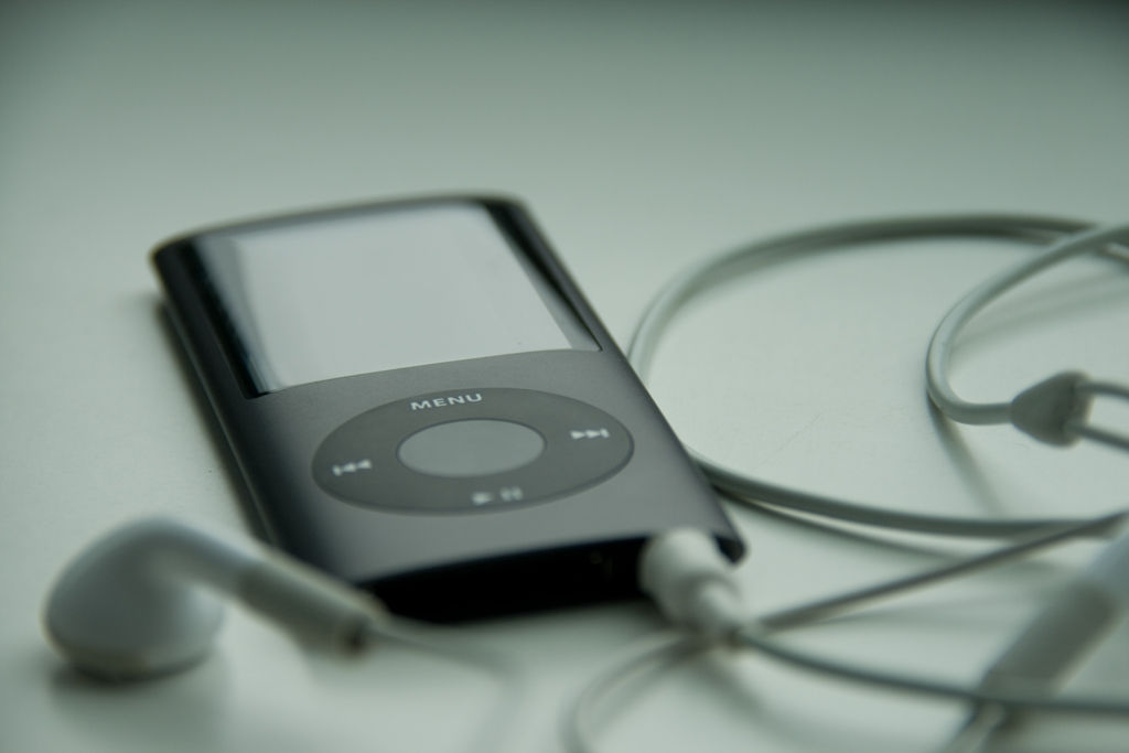 iPod - Matthias Penke Flickr