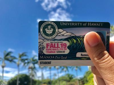 Manoa One Card