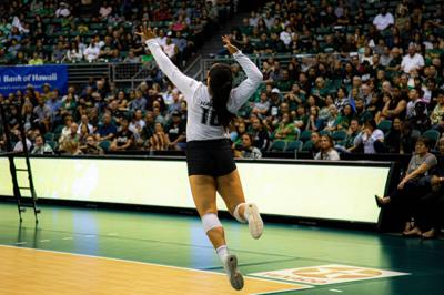 Hawai'i falls in first ever loss to UC Irvine