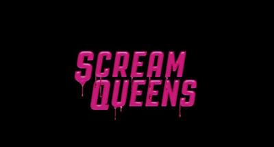 Scream Queens Header
