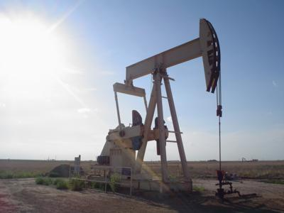 Crude oil prices reach one-year high