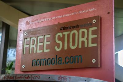 Free Store 2