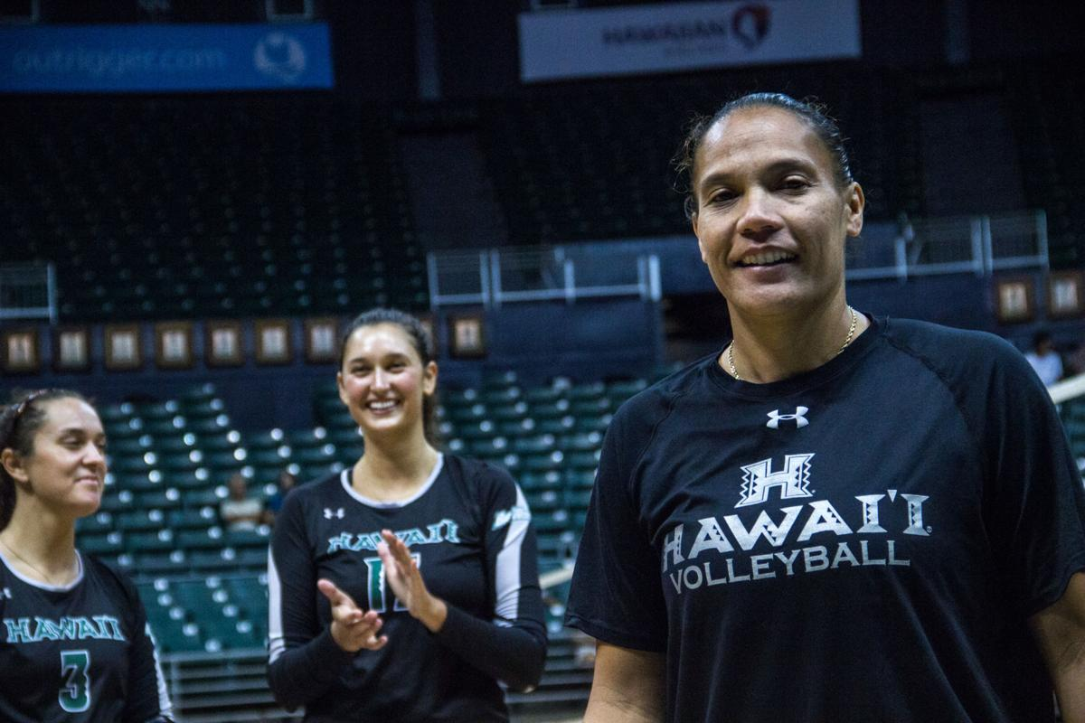 Fall UH coaches preparing for the fall: season or not