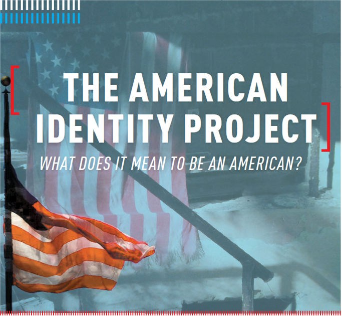 The American Identity Project | Special Issues | manoanow.org