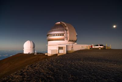 Construction of Thirty Meter Telescope set for July 15