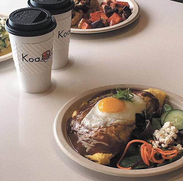 Koa Café