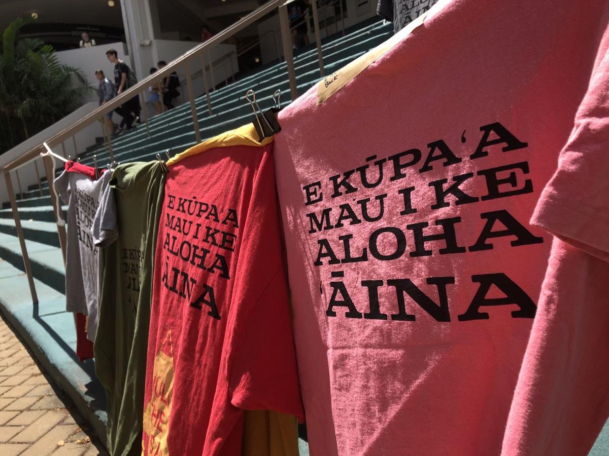 Mauna Majority Event