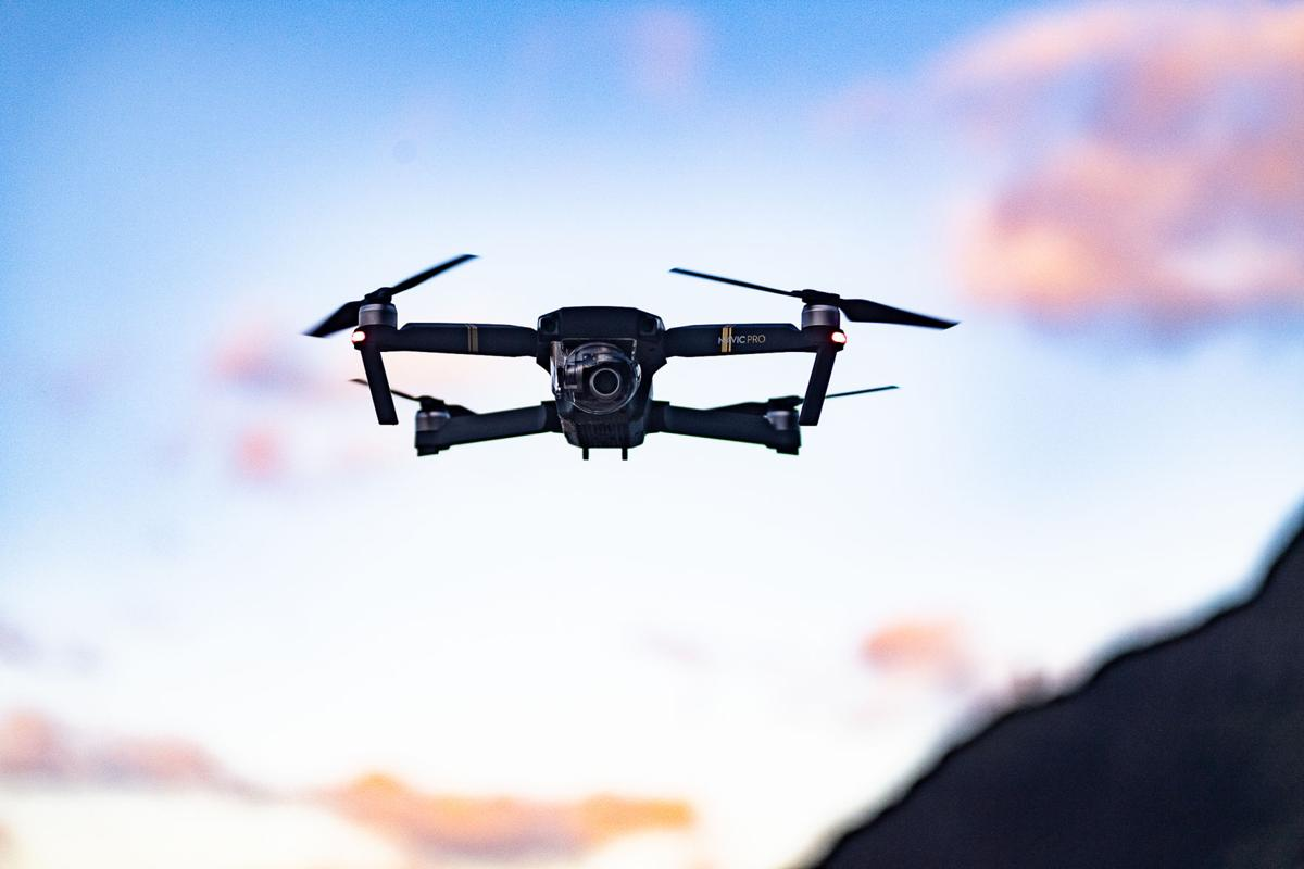 Steps for responsibly registering and operating your drone