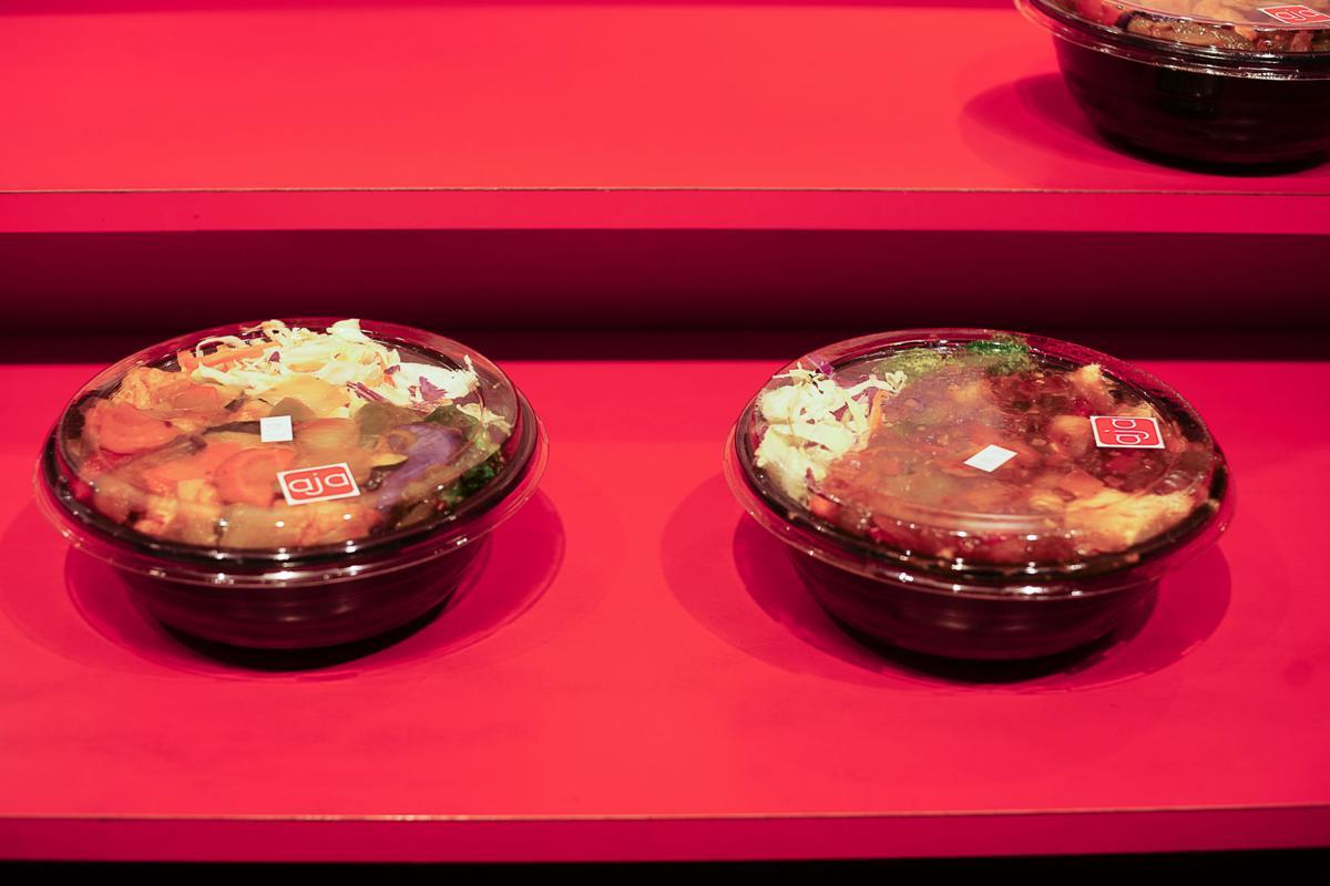 Foodcourt Bowl