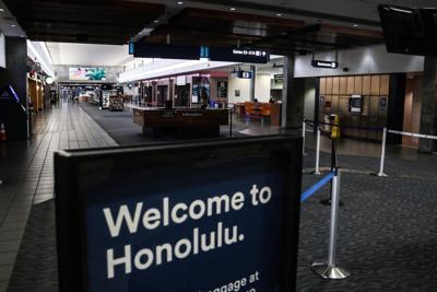 Hawaiʻi's new travel restrictions take place, but is it effective?