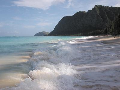 Waimānalo Beach