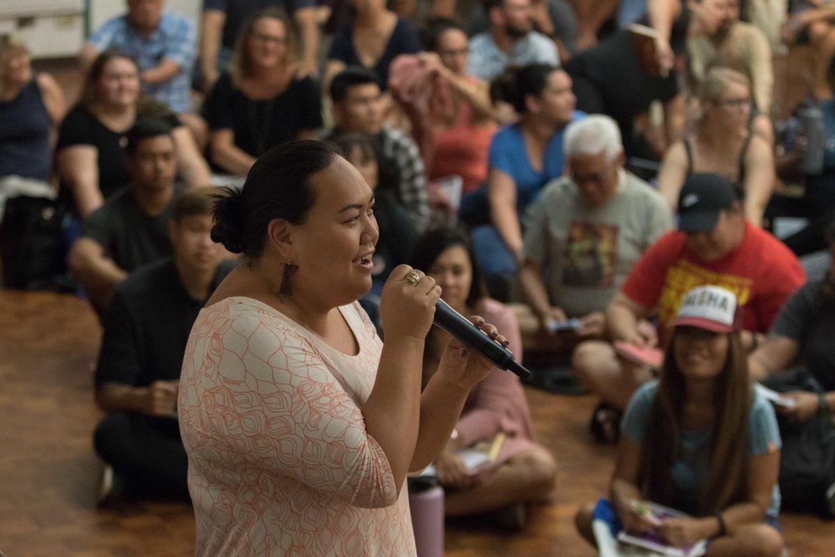 Free Hawaiian Language Class