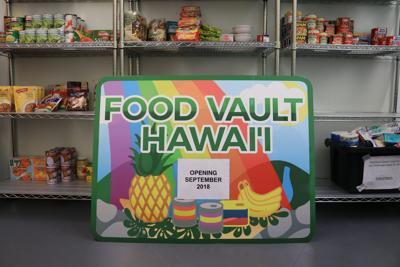 Food Vault Hawaii