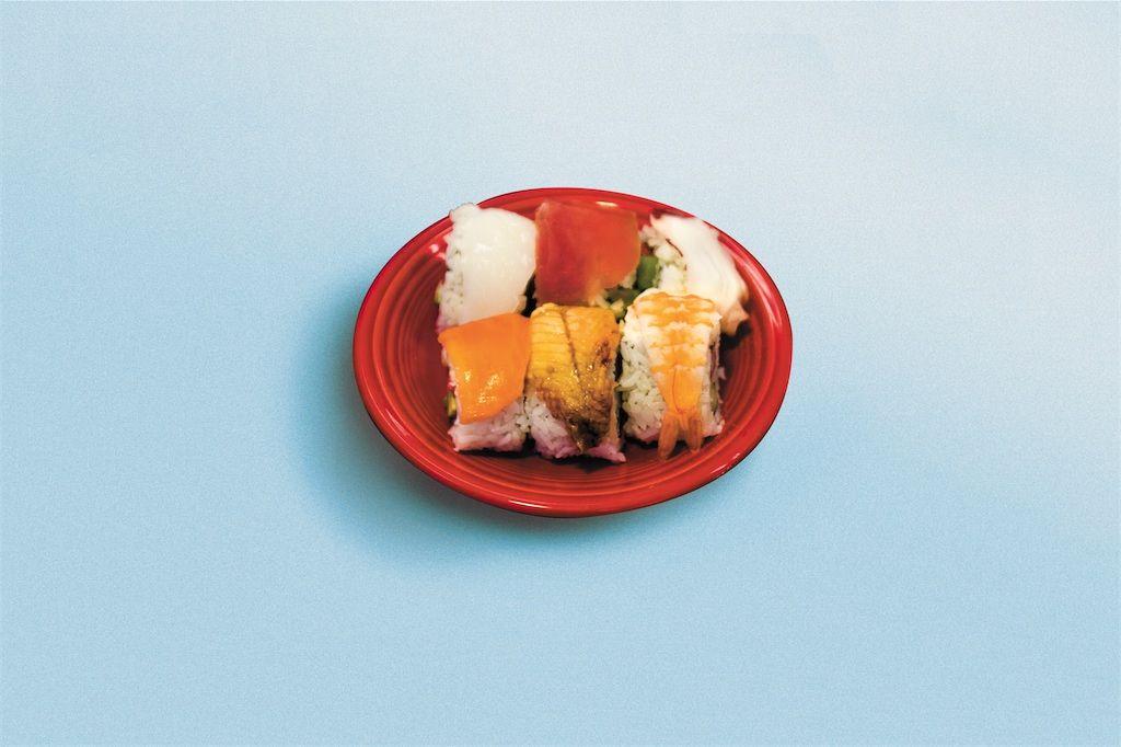 Manoa Sushi