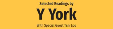 Y York 1