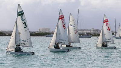 UH Sailing