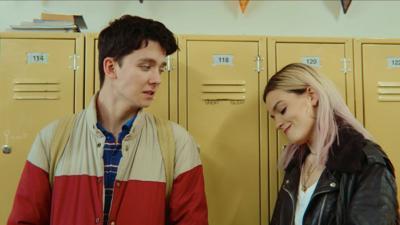 Sex Education_Netflix Review