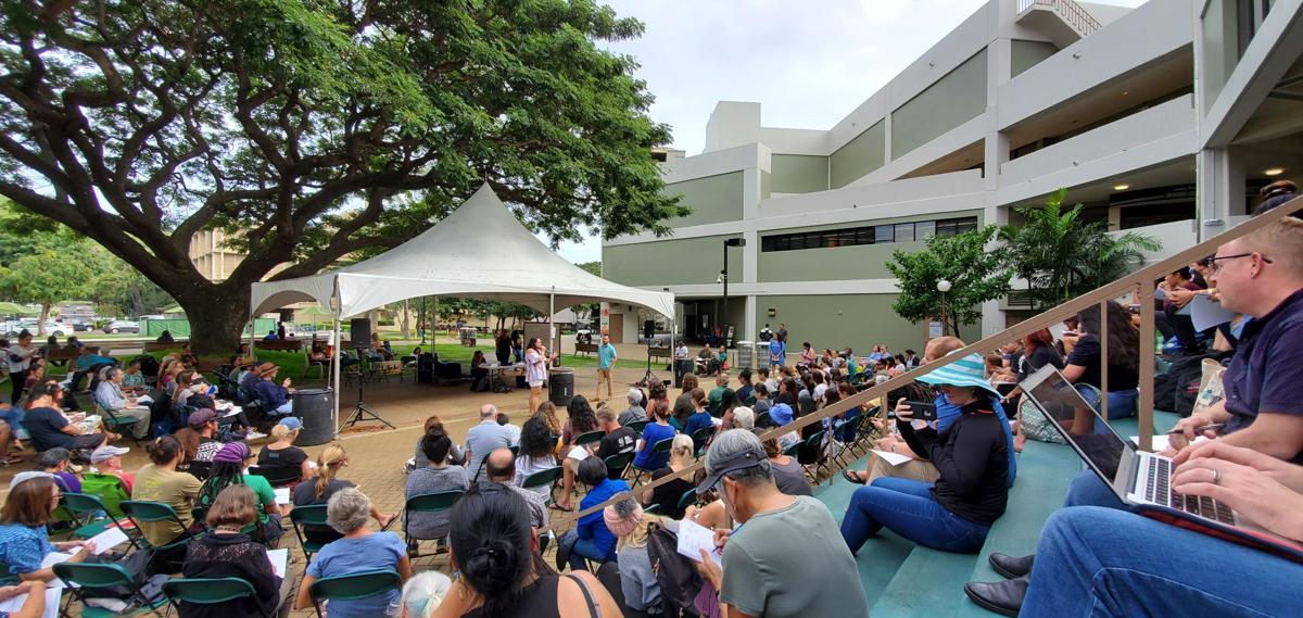 Hawaiian Free Class
