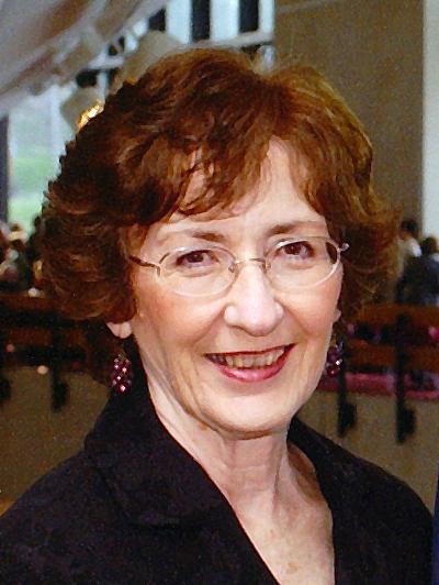 Barbara Bruse