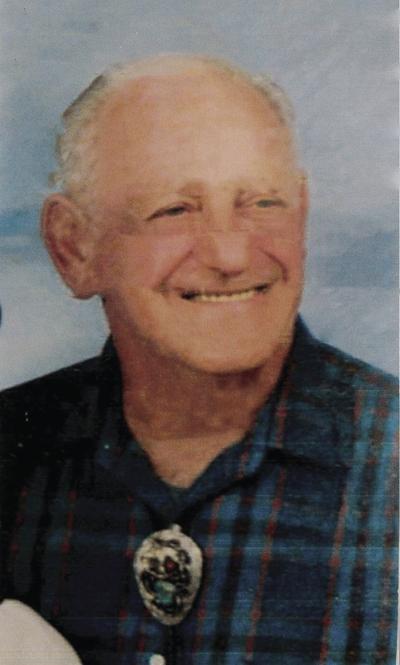 Amos Kallenberger Jr.