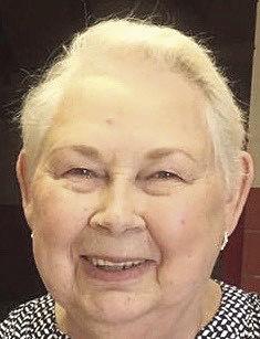Mary Uppena