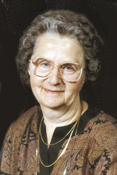 Dorothy Bartels