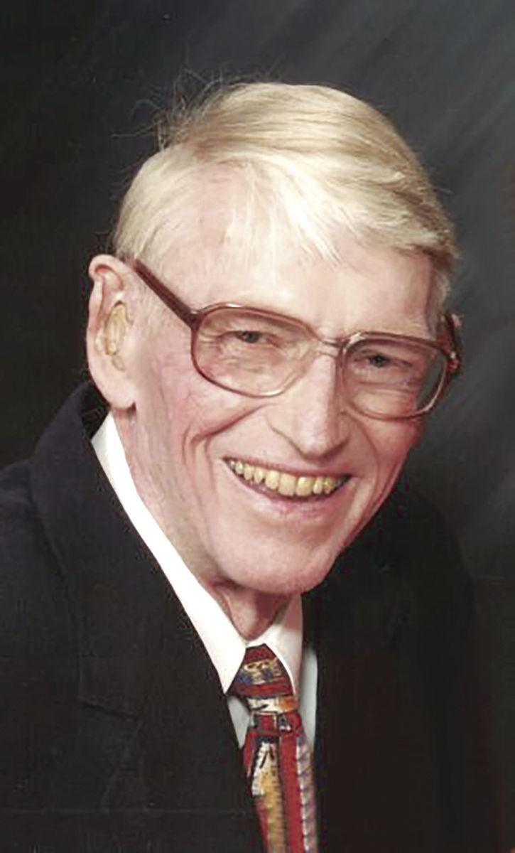 Jim Merrick
